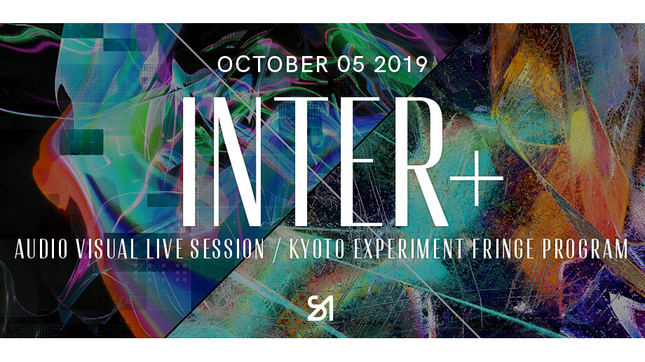 "SPEKTRA AUDIO VISUAL LIVE SESSION ""INTER+"""